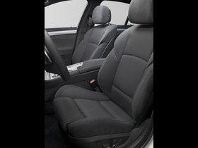 Ver foto 7 de BMW Serie 5 M550d xDrive 2012