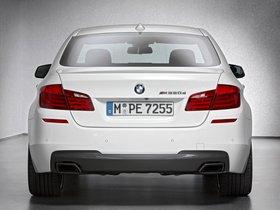 Ver foto 2 de BMW Serie 5 M550d xDrive 2012