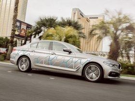 Ver foto 11 de BMW Serie 5 Personal Copilot Autonomous Prototype 2017