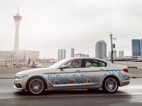 Ver foto 2 de BMW Serie 5 Personal Copilot Autonomous Prototype 2017
