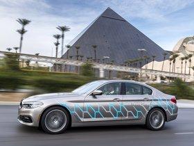 Ver foto 9 de BMW Serie 5 Personal Copilot Autonomous Prototype 2017