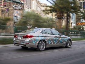 Ver foto 8 de BMW Serie 5 Personal Copilot Autonomous Prototype 2017
