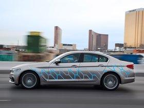 Ver foto 5 de BMW Serie 5 Personal Copilot Autonomous Prototype 2017