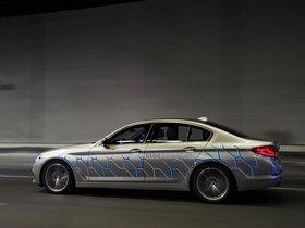 Ver foto 4 de BMW Serie 5 Personal Copilot Autonomous Prototype 2017