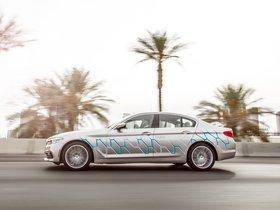 Ver foto 3 de BMW Serie 5 Personal Copilot Autonomous Prototype 2017