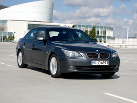 Ver foto 14 de BMW Serie 5 Security E60 2008
