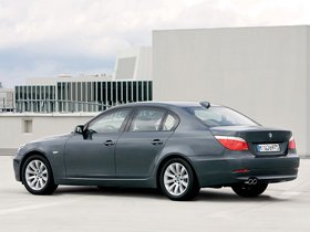 Ver foto 3 de BMW Serie 5 Security E60 2008
