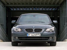 Ver foto 2 de BMW Serie 5 Security E60 2008
