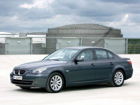 Ver foto 11 de BMW Serie 5 Security E60 2008