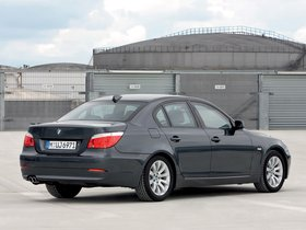 Ver foto 10 de BMW Serie 5 Security E60 2008