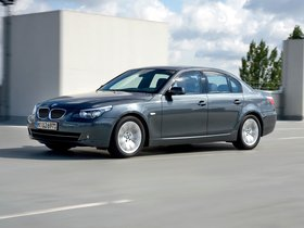Ver foto 9 de BMW Serie 5 Security E60 2008