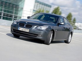 Ver foto 8 de BMW Serie 5 Security E60 2008