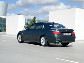 Ver foto 7 de BMW Serie 5 Security E60 2008