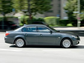 Ver foto 6 de BMW Serie 5 Security E60 2008