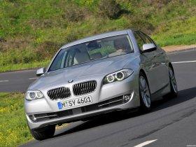 Ver foto 37 de BMW 5-Series Sedan 530d 2010