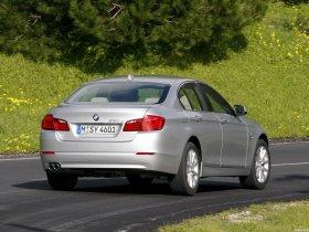 Ver foto 33 de BMW 5-Series Sedan 530d 2010