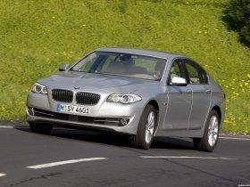 Ver foto 32 de BMW 5-Series Sedan 530d 2010