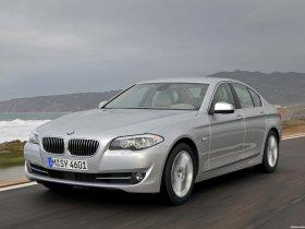 Ver foto 31 de BMW 5-Series Sedan 530d 2010