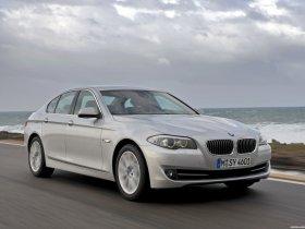 Ver foto 30 de BMW 5-Series Sedan 530d 2010