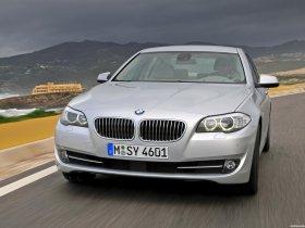 Ver foto 26 de BMW 5-Series Sedan 530d 2010
