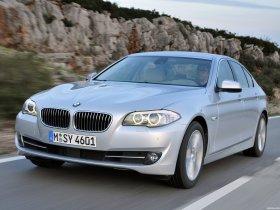 Ver foto 23 de BMW 5-Series Sedan 530d 2010