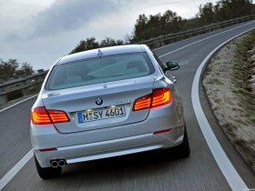 Ver foto 19 de BMW 5-Series Sedan 530d 2010