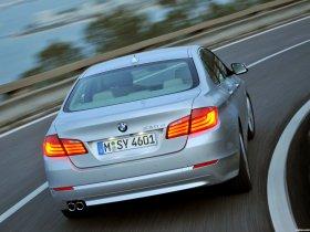 Ver foto 15 de BMW 5-Series Sedan 530d 2010