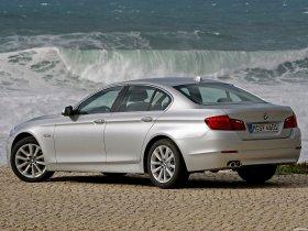 Ver foto 13 de BMW 5-Series Sedan 530d 2010