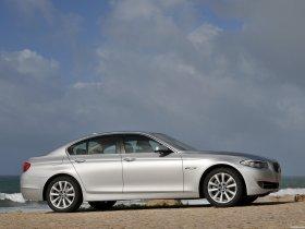 Ver foto 11 de BMW 5-Series Sedan 530d 2010