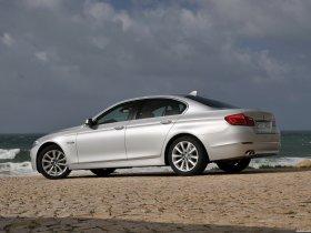 Ver foto 10 de BMW 5-Series Sedan 530d 2010