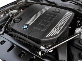Ver foto 44 de BMW 5-Series Sedan 530d 2010