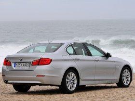 Ver foto 5 de BMW 5-Series Sedan 530d 2010