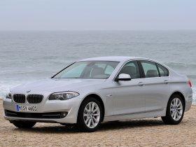 Ver foto 3 de BMW 5-Series Sedan 530d 2010