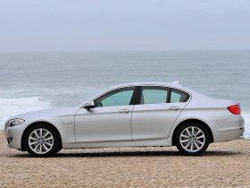 Ver foto 2 de BMW 5-Series Sedan 530d 2010