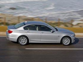 Ver foto 42 de BMW 5-Series Sedan 530d 2010