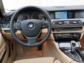 Ver foto 53 de BMW 5-Series Sedan 535i 2010
