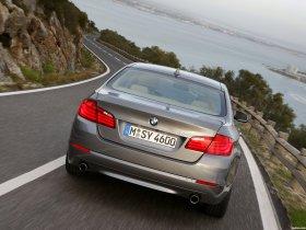 Ver foto 43 de BMW 5-Series Sedan 535i 2010