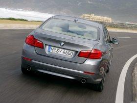 Ver foto 38 de BMW 5-Series Sedan 535i 2010