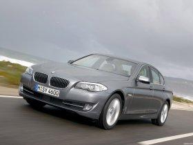 Ver foto 37 de BMW 5-Series Sedan 535i 2010