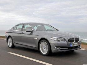 Ver foto 35 de BMW 5-Series Sedan 535i 2010