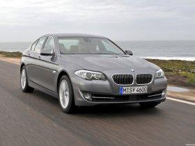Ver foto 34 de BMW 5-Series Sedan 535i 2010