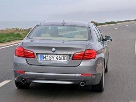 Ver foto 31 de BMW 5-Series Sedan 535i 2010