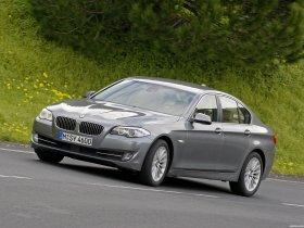 Ver foto 26 de BMW 5-Series Sedan 535i 2010