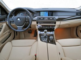 Ver foto 51 de BMW 5-Series Sedan 535i 2010