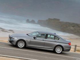 Ver foto 24 de BMW 5-Series Sedan 535i 2010