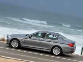 Ver foto 23 de BMW 5-Series Sedan 535i 2010