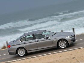 Ver foto 22 de BMW 5-Series Sedan 535i 2010