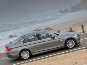 Ver foto 21 de BMW 5-Series Sedan 535i 2010