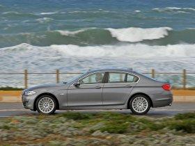 Ver foto 19 de BMW 5-Series Sedan 535i 2010