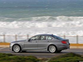 Ver foto 18 de BMW 5-Series Sedan 535i 2010